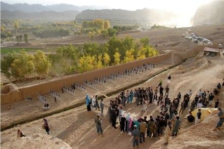 New Afghanistan trough Afghan Eyes/ Photo by Morawijzada